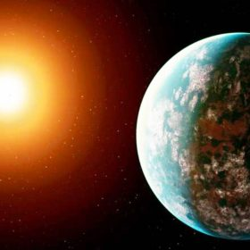 वैज्ञनिकों ने खोजी एक और पृथ्वी (फोटो-सोशल मीडिया)