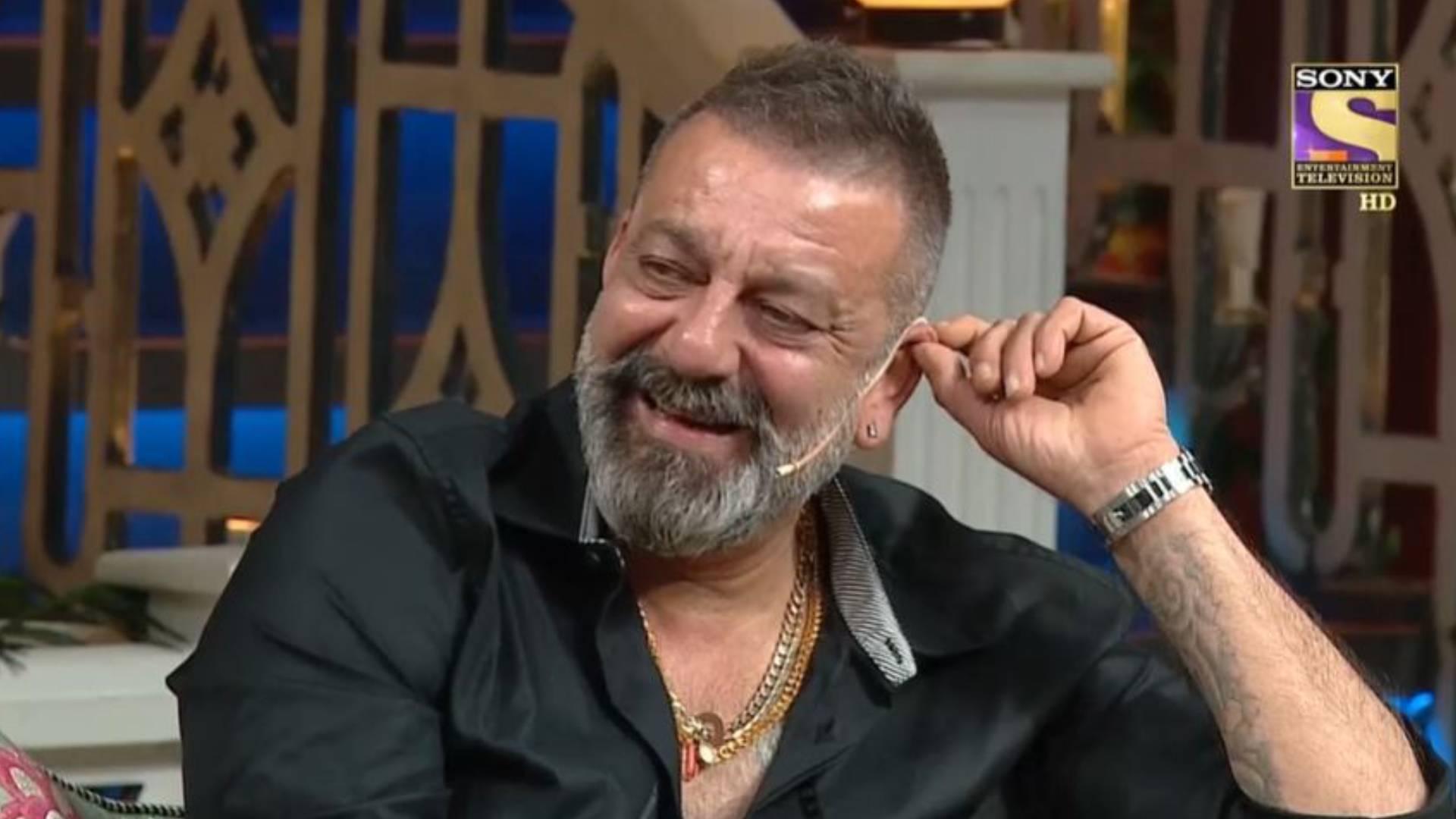 The Kapil Sharma Show: राजनीति में आने के सवाल पर जब संजय दत ने दिया ये जवाब, कपिल शर्मा सुन हुए हैरान