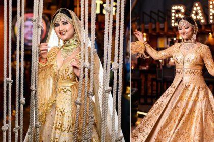 बिग बॉस के घर में रश्मि देसाई कर सकती हैं शादी (फोटो-इंस्टाग्राम)