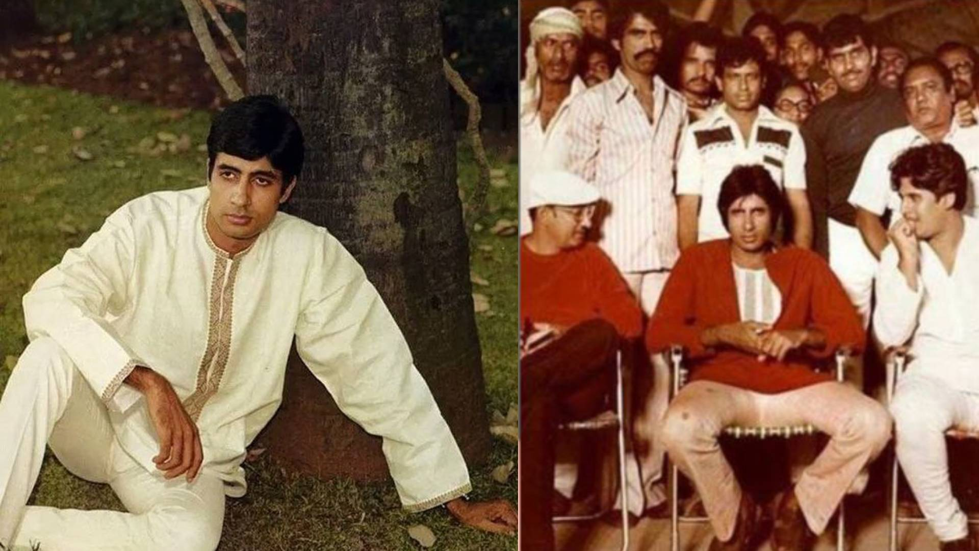 पिता हरिवंश राय बच्चन को इस वजह से पहली बार रोता देख इमोनशल हुए थे बिग बी, वायरल हो रहा है ये पुराना वीडियो