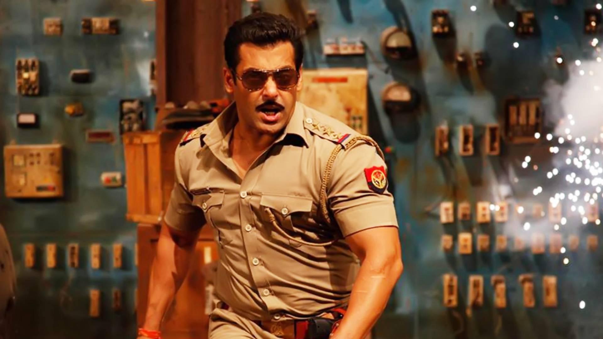Dabangg 3: सलमान खान की फिल्म दबंग 3 का मोशन पोस्टर हुआ रिलीज, 100 दिन बाद चुलबुल पांडे मचाएंगे धमाल