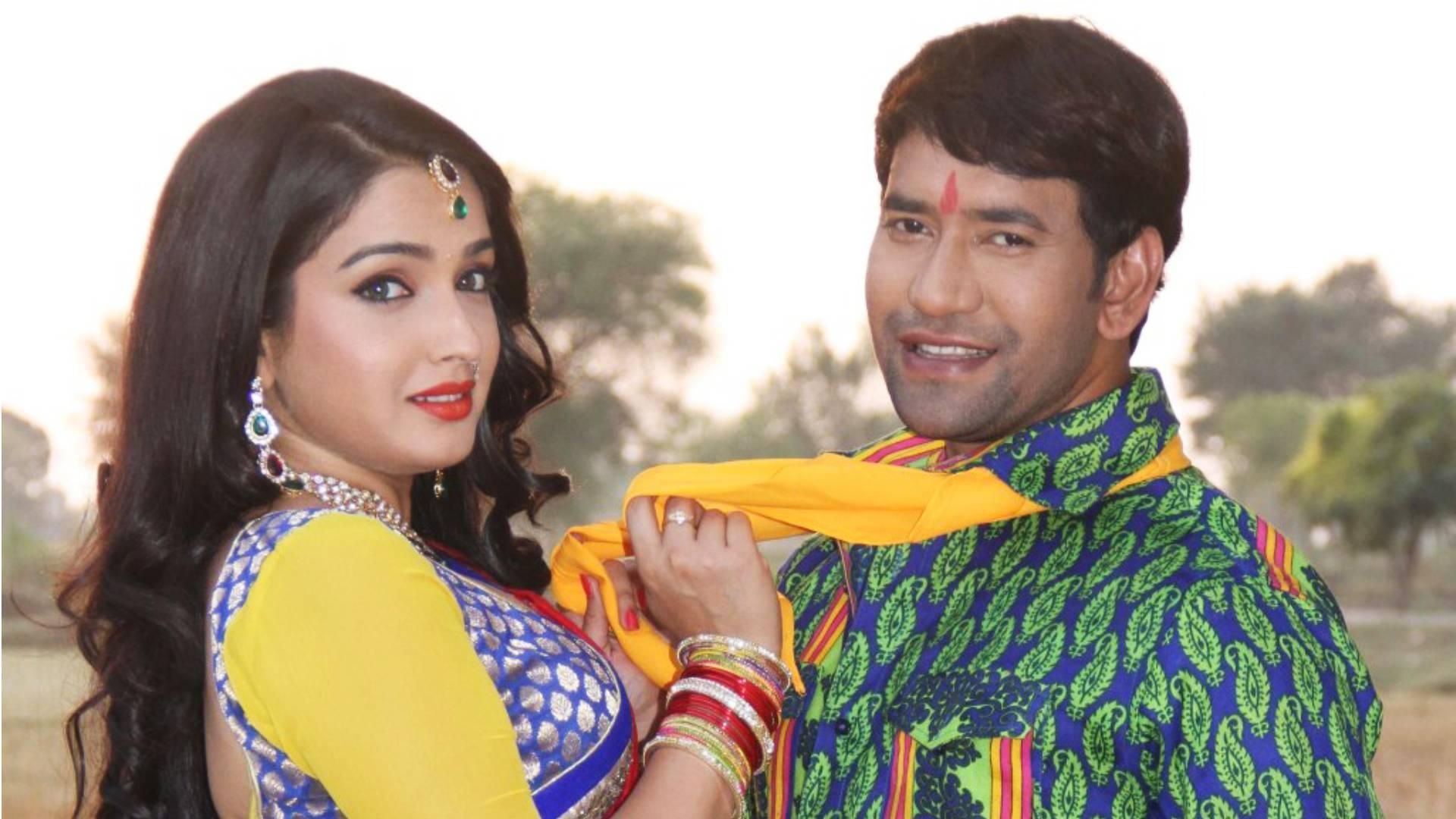 एक बार फिर निरहुआ-आम्रपाली दुबे की जोड़ी इस दिवाली करेगी धमाल, रिलीज होगी भोजपुरी फिल्म 'मुकद्दर का सिकंदर'