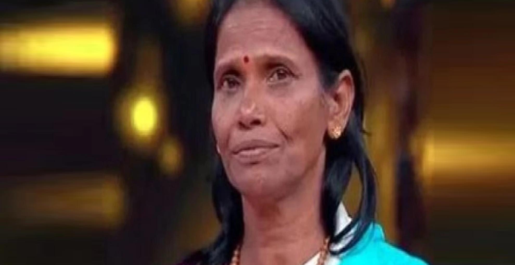 रानू मंडल ने तोड़ी चुप्पी, बताया क्या सच में सलमान खान ने उन्हें गिफ्ट किया है 55 लाख का घर