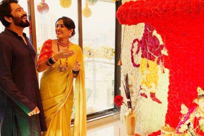 टीवी एक्ट्रेस काम्या पंजाबी-शलभ डांग से जल्द करेंगी शादी (फोटो-इंस्टाग्राम)