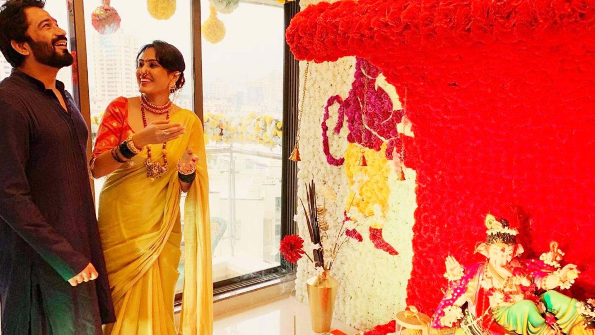 काम्या पंजाबी अगले साल लेंगी शलभ डांग के साथ 7 फेरे, 2013 में लिया था पहले पति बंटी नेगी से तलाक