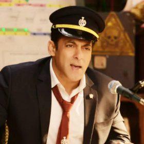 बिग बॉस 13 के होस्ट सलमान खान (फोटो-इंस्टाग्राम)