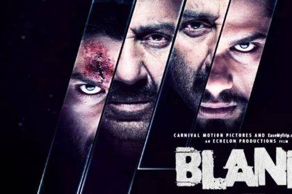 सनी देओल-करण कपाड़िया की फिल्म ब्लैंक का एक वीडियो सांप्रदायिक घृणा फैला रहा (फोटो-सोशल मीडिया)