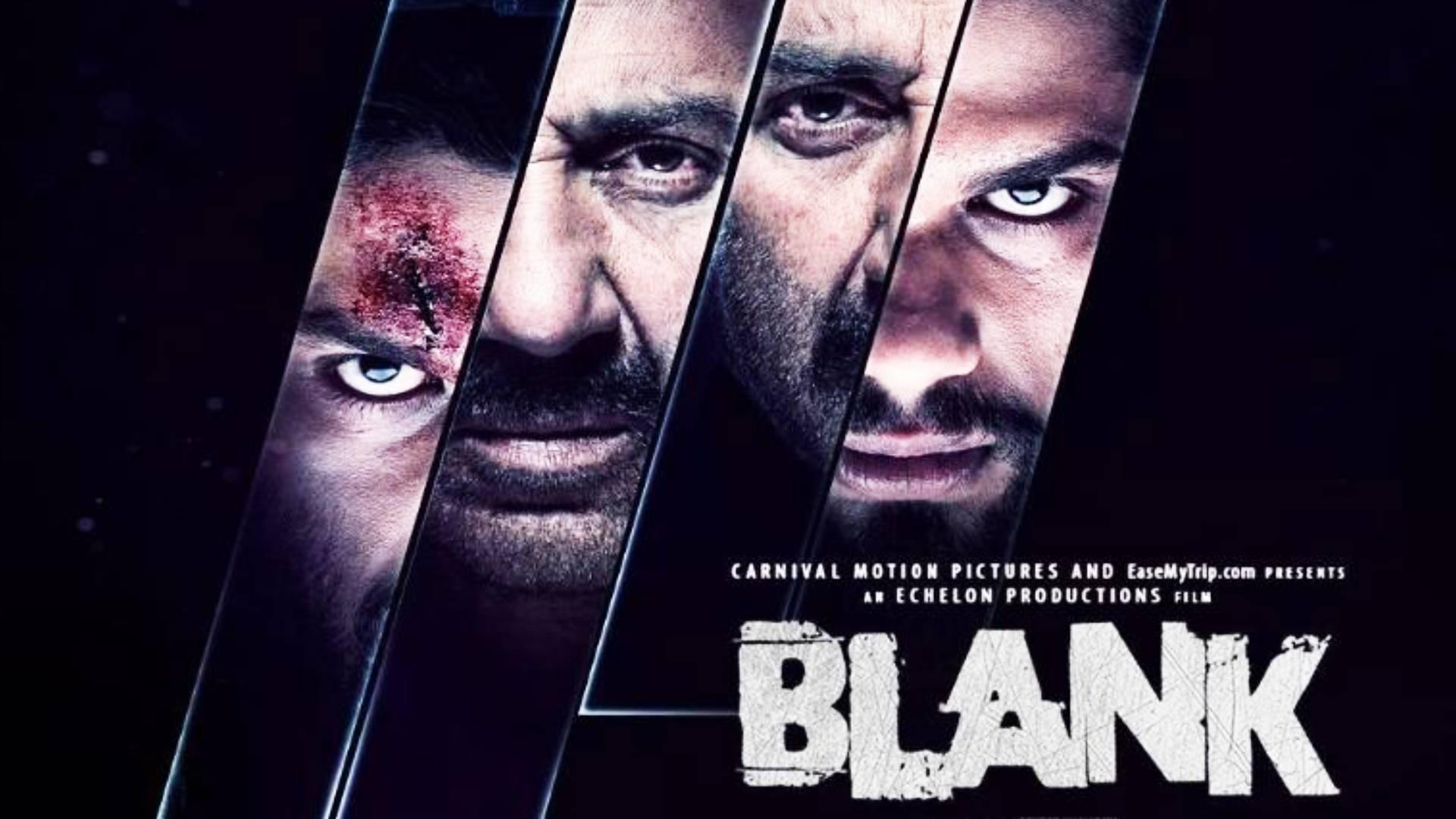 सनी देओल की फिल्म ब्लैंक के इस सीन का हुआ गलत इस्तेमाल, सोशल मीडिया पर नफरत फैलाने के लिए आया काम