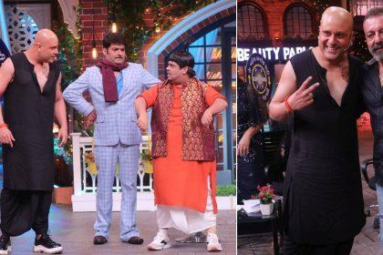 जब संजय दत्त ने द कपिल शर्मा शो में कपिल को दिया करारा जवाब (फोटो-इंस्टाग्राम)