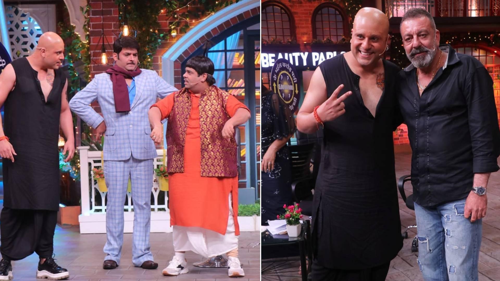 The Kapil Sharma Show: कपिल शर्मा के शो में अभी तक क्यों नहीं आए थे संजय दत्त, एक्टर ने खुद किया खुलासा
