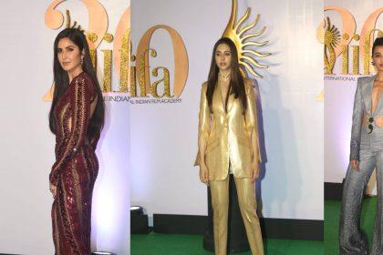 IIFA Rocks: बॉलीवुड की खूबसूरत हसीनाओं ने बिखेरा अपना जलवा, कैटरीना कैफ-रकुल प्रीत सिंह को देख फिदा हुए लोग