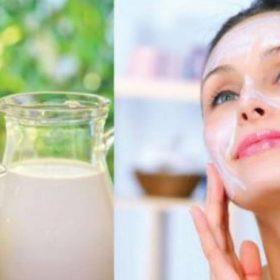 Milk Benefit