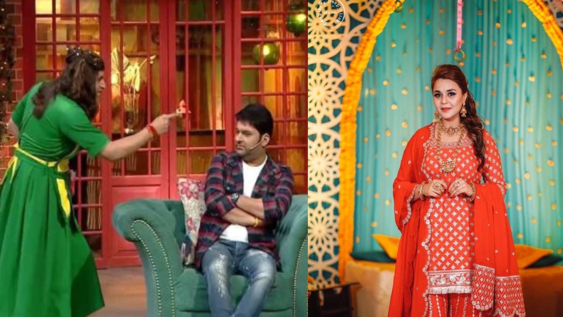 The Kapil Sharma Show: कृष्णा अभिषेक ने शो में किया खुलासा, इस महीने कपिल शर्मा के घर आएगा नन्हा मेहमान