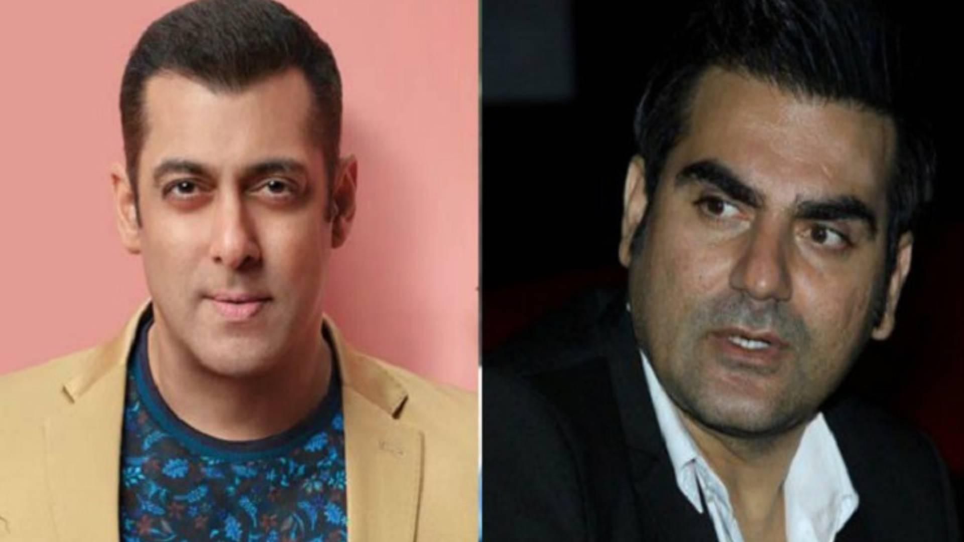 Bigg Boss 13: सलमान खान से अरबाज और सोहेल ने किया ऐसा सवाल, भाईजान ने जवाब दिए बिना ही जानिए क्यों काटा फोन