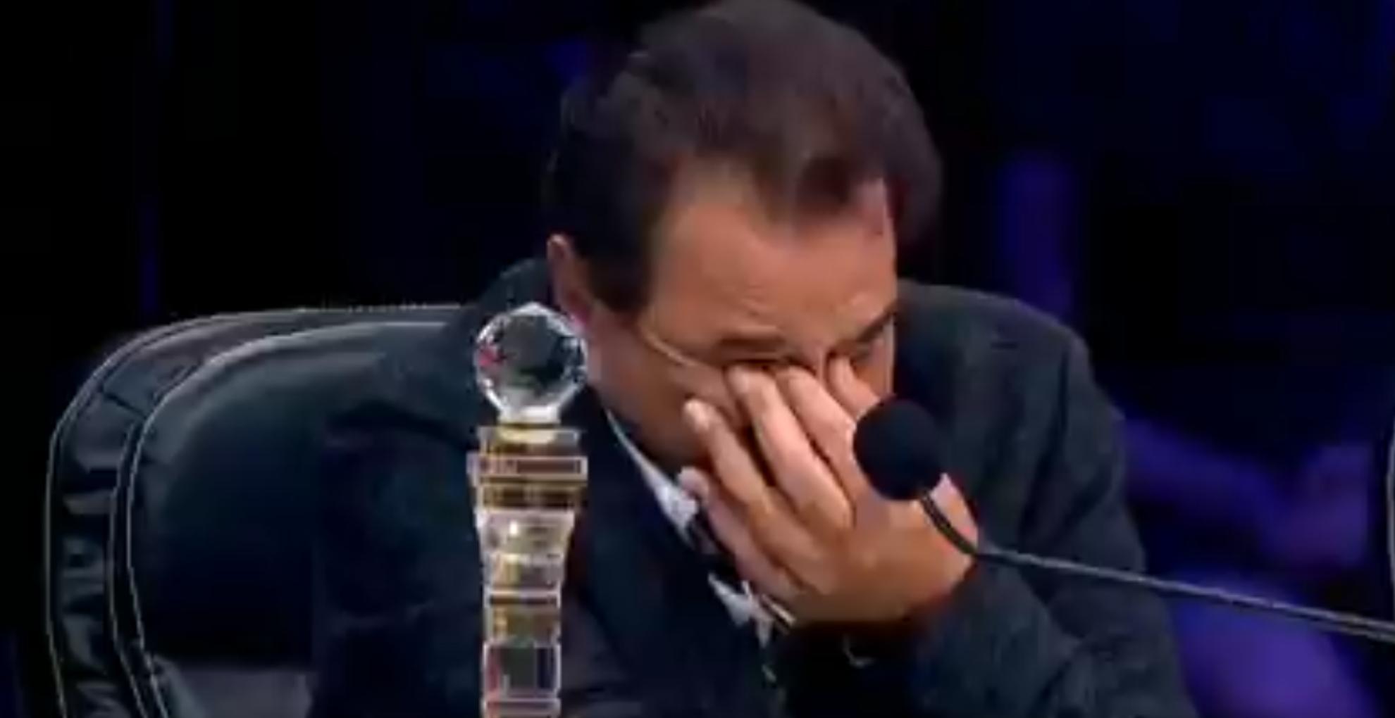 सुपरस्टार सिंगर शो में अपना वीडियो देख रो पड़े धर्मेंद्र, कहा- मैं बेहद जज्बाती इंसान हूं, देखिए प्रोमो
