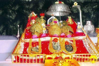इस नवरात्रि वैष्णो देवी के करें दर्शन (फोटो-सोशल मीडिया)