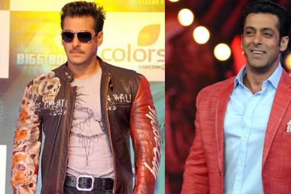 Salman Khan Bigg Boss Transformation