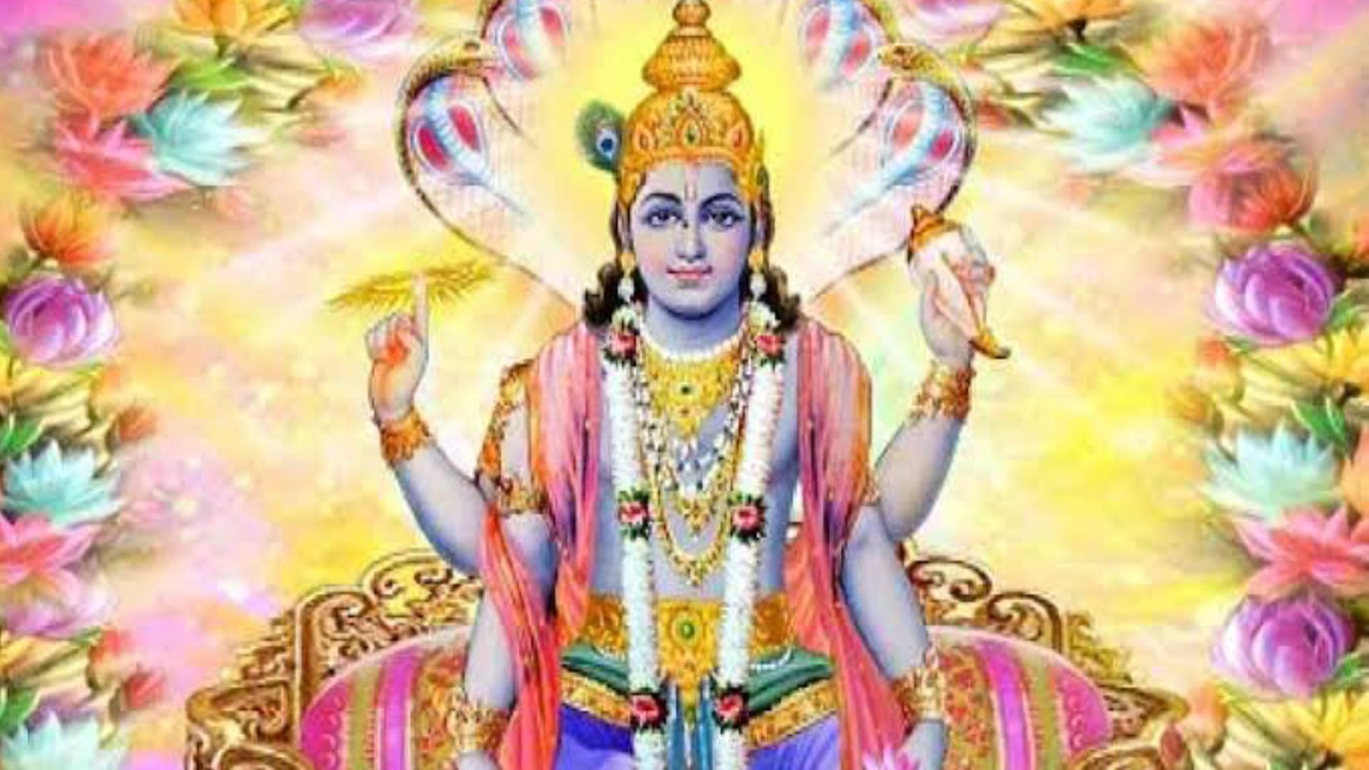 Anant Chaturdashi 2019: अनंत चतुर्दशी पर इस मंत्र का जाप करने से मिलेगा भगवान विष्णु का साथ, जानिए पूजा विधि