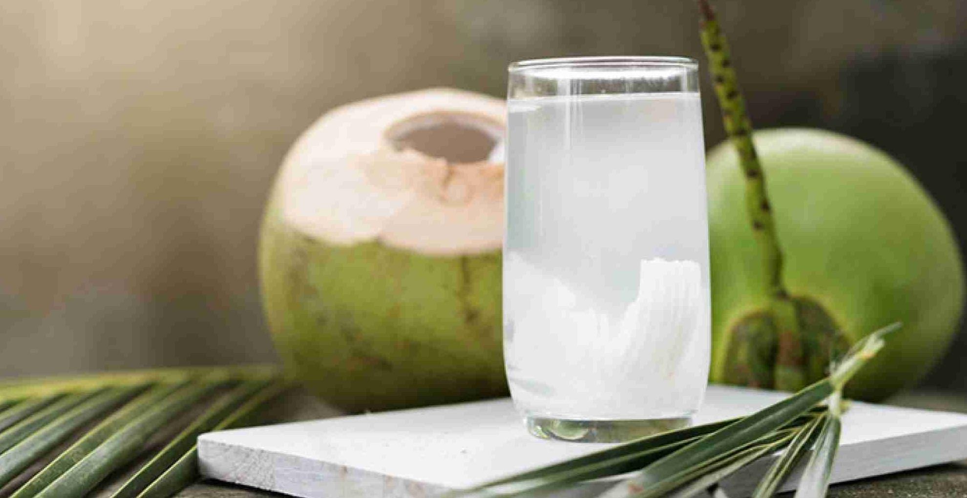 Health Tips: डायबिटीज और हाई ब्लड प्रेशर कंट्रोल करता है नारियल पानी, जानिए इसके अनसुने फायदे