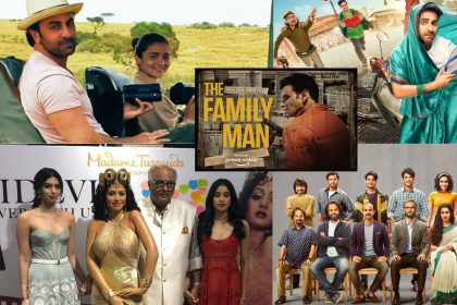 Newsmakers Of The Week, Dream Girl, Chhichhore, The Family Man, Sridevi, Ranbir Kapoor, Alia Bhatt