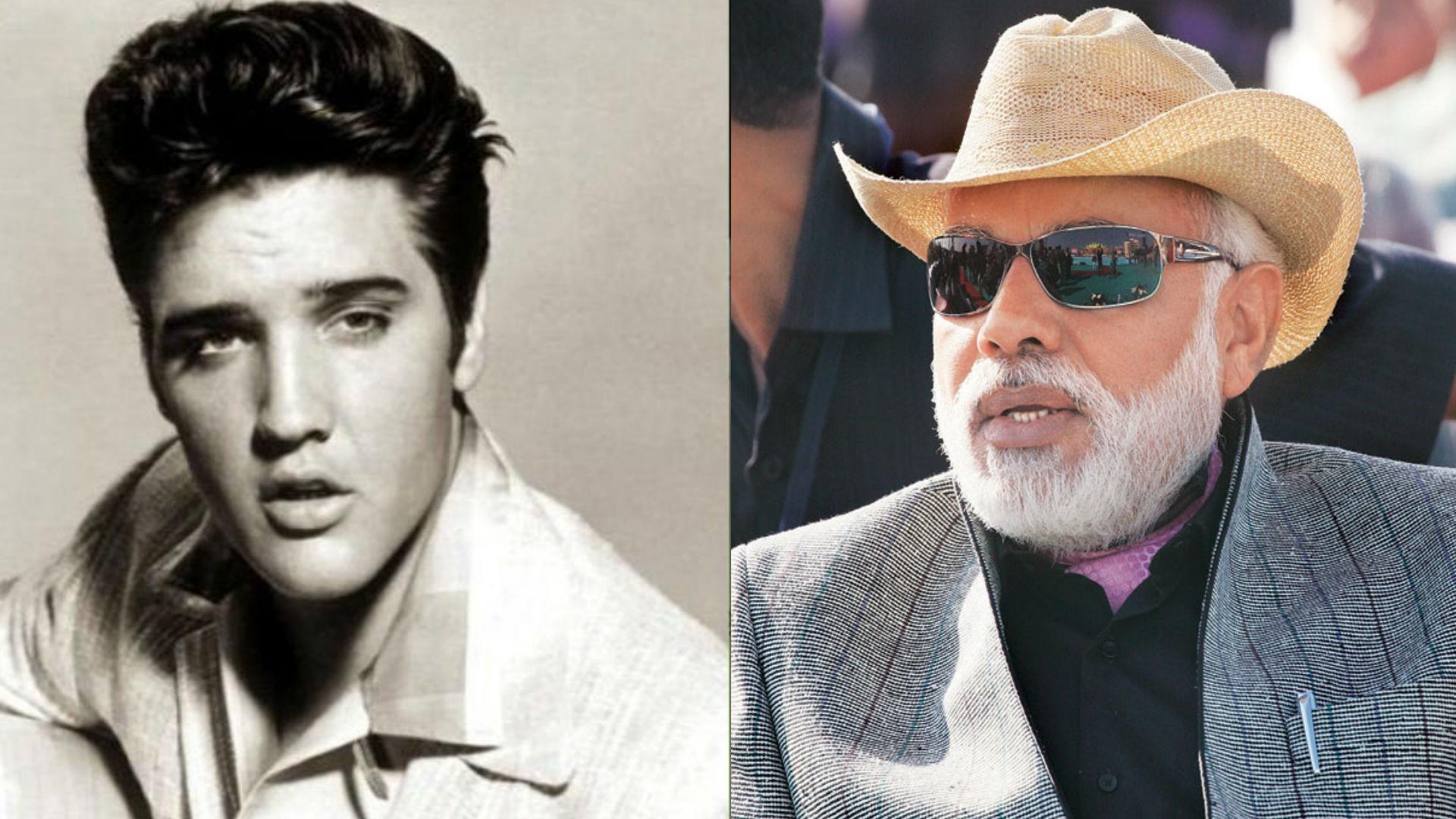 डोनाल्ड ट्रंप ने एल्विस प्रेसली से की पीएम नरेंद्र मोदी की तुलना, भारतीय Google से पूछ रहे- कौन है ये रॉकस्टार