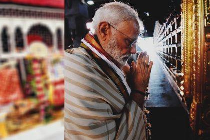 PM Narendra Modi Navratri Tips