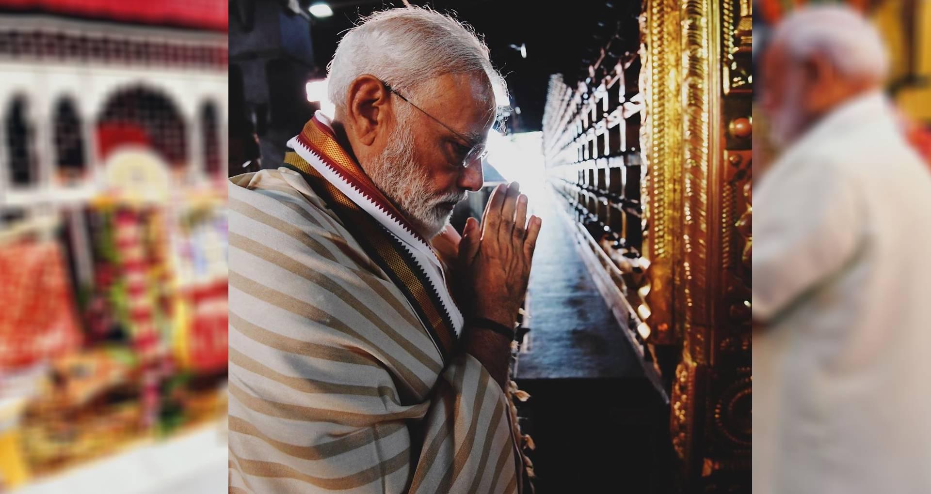 Navratri 2019: नवरात्रि में काम आएगी पीएम नरेंद्र मोदी की ये व्रत टिप्स, उपवास में भी रहेगी शरीर में एनर्जी