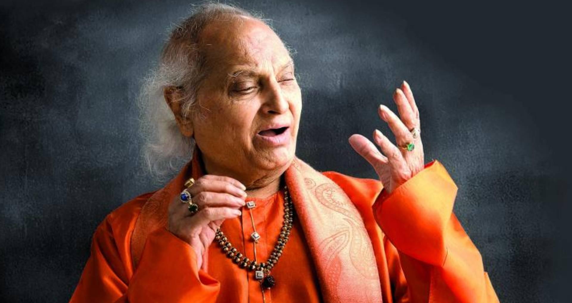 नासा ने पंडित जसराज को किया सम्मानित, ब्रह्मांड के इस ग्रह को दिया भारतीय शास्त्रीय गायक का नाम