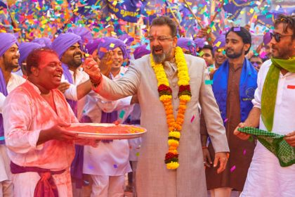 Prassthanam Movie Sanjay Dutt Jackie Shroff work together after 12 years Eklavya The Royal Guard