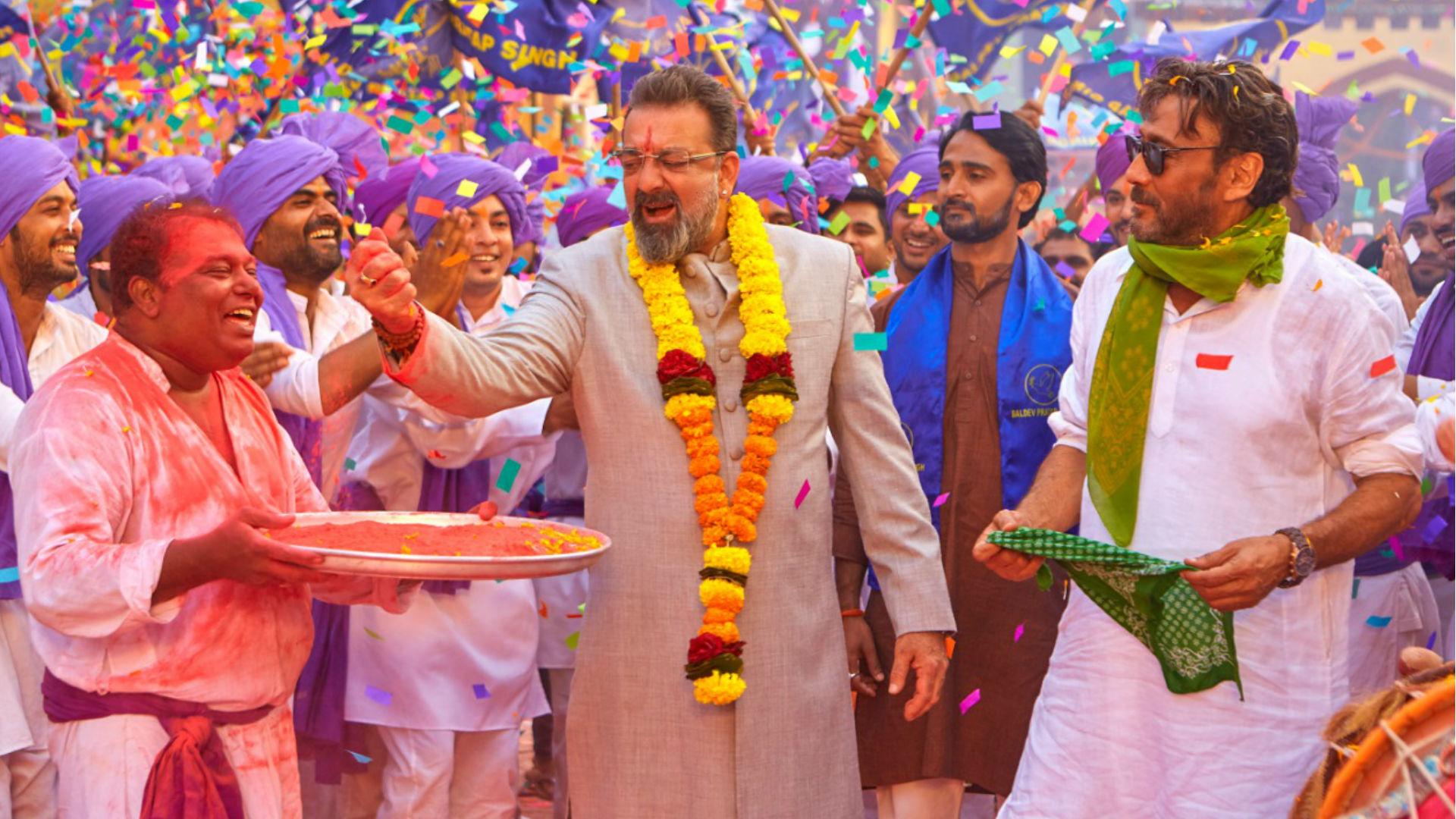 Prassthanam Movie: फिल्म में 12 साल बाद साथ आ रहे हैं संजय दत्त-जैकी श्रॉफ, ये थी इस जोड़ी की आखिरी मूवी
