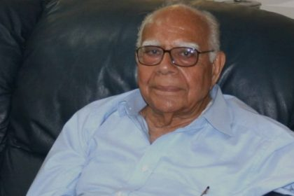RIP Ram Jethmalani