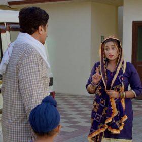 Rani Chatterjee Punjabi Film Aasra