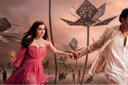 Saaho Box Office collection Prabhas Shraddha Kapoor