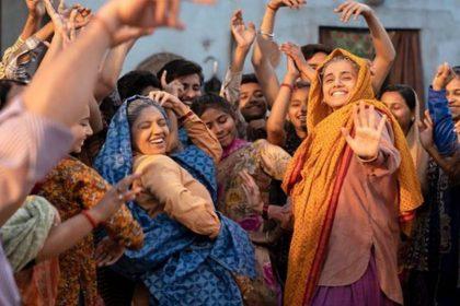 Saand Ki Aankh Movie Trailer release Taapsee Pannu Bhumi Pednekar Viineet Kumar Singh