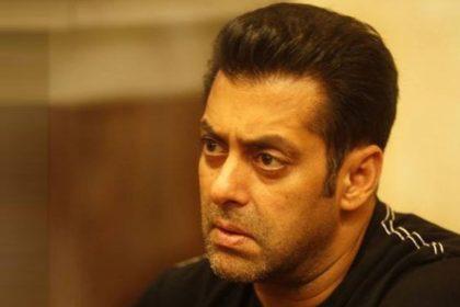 Salman Khan Death Threat