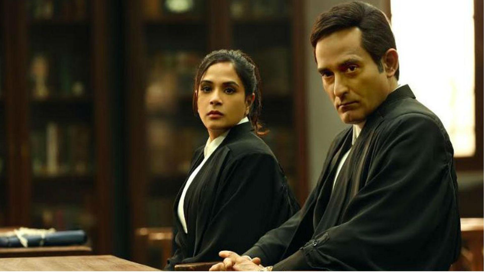 Section 375 Movie Review: अक्षय खन्ना की बेहतरीन एक्टिंग के बीच रेप केस के कई पहलुओं को उजागर करती है फिल्म
