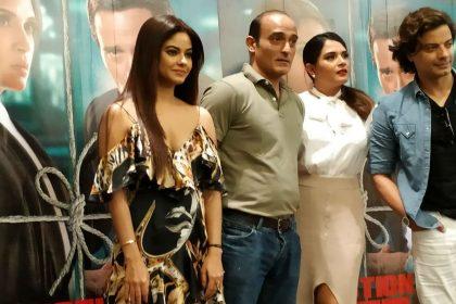 Section 375 Movie Meera Chopra talks about rape and police interrogation Akshaye Khanna Richa Chadha Rahul Bhat