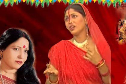 Sharda Sinha Song