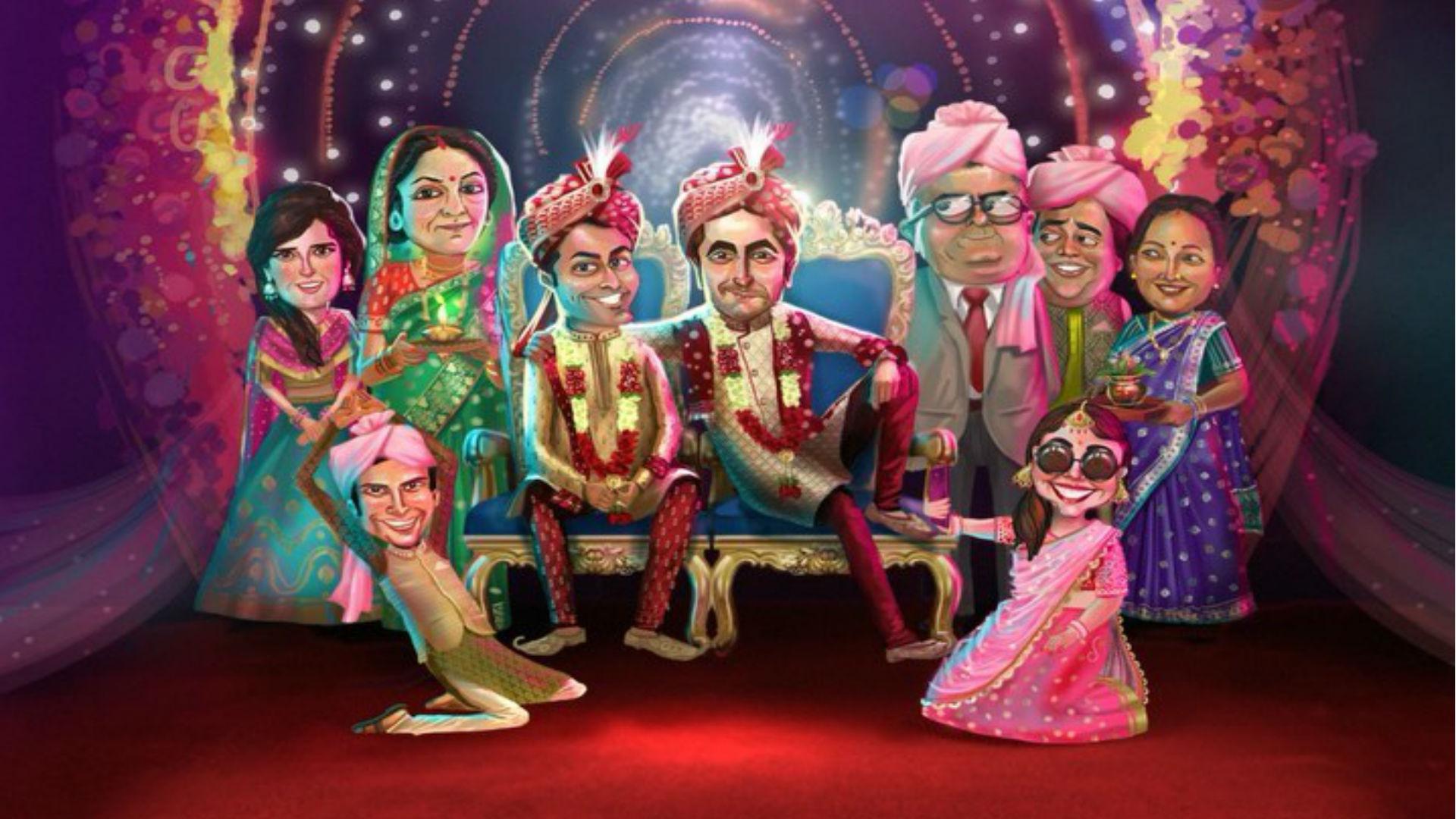 Shubh Mangal Zyada Saavdhan Movie: ज्यादा फैमिली और ज्यादा एंटरटेनमेंट, फिल्म में नजर आएंगे ये सितारे