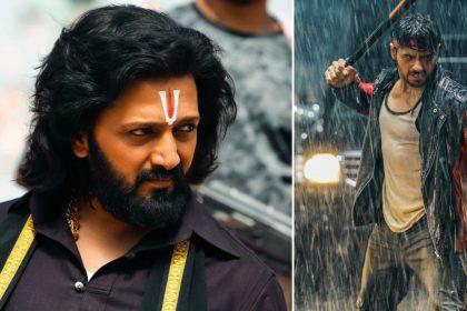 Sidharth Malhotra Riteish Deshmukh Movie Marjaavaan release date 8 Novenber 2019