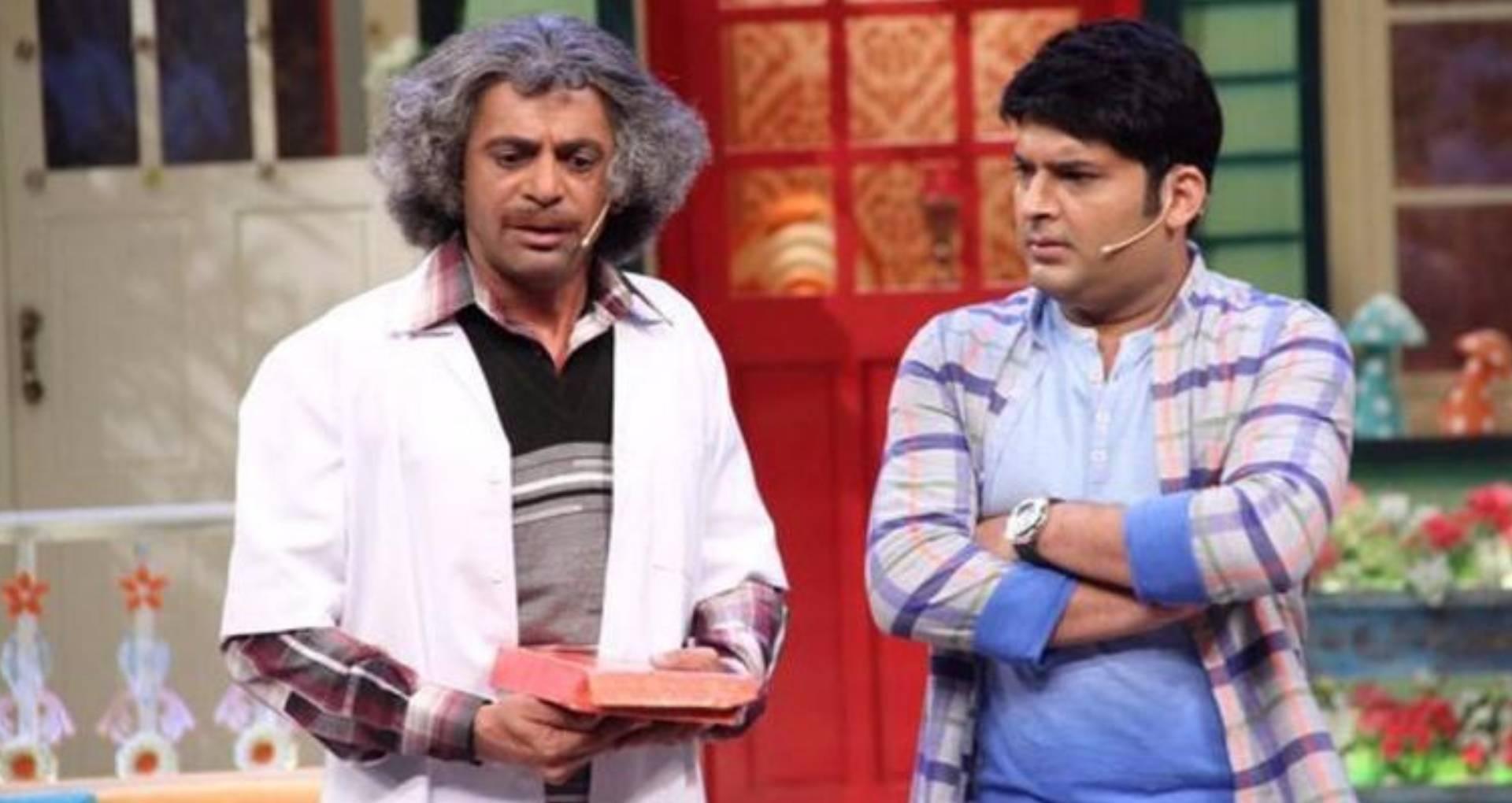 द कपिल शर्मा शो में सुनील ग्रोवर की हो सकती है वापसी, कॉमेडियन ने इस ट्वीट के जरिए दिया ये बड़ा हिंट
