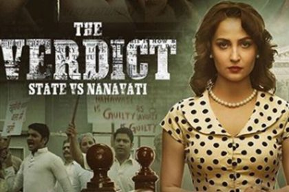 The Verdict-State Vs Nanavati second trailer