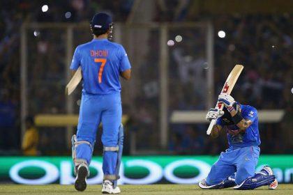 Virat Kohli, MS Dhoni, Mahendra Singh Dhoni, 2016 World T20