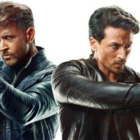 War Trailer, Hrithik Roshan, Tiger Shroff, Vaani Kapoor