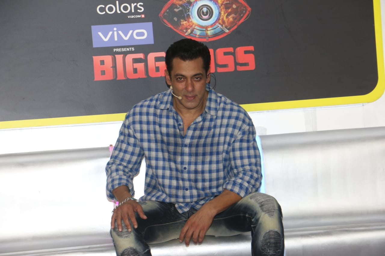 Salman Khan Style
