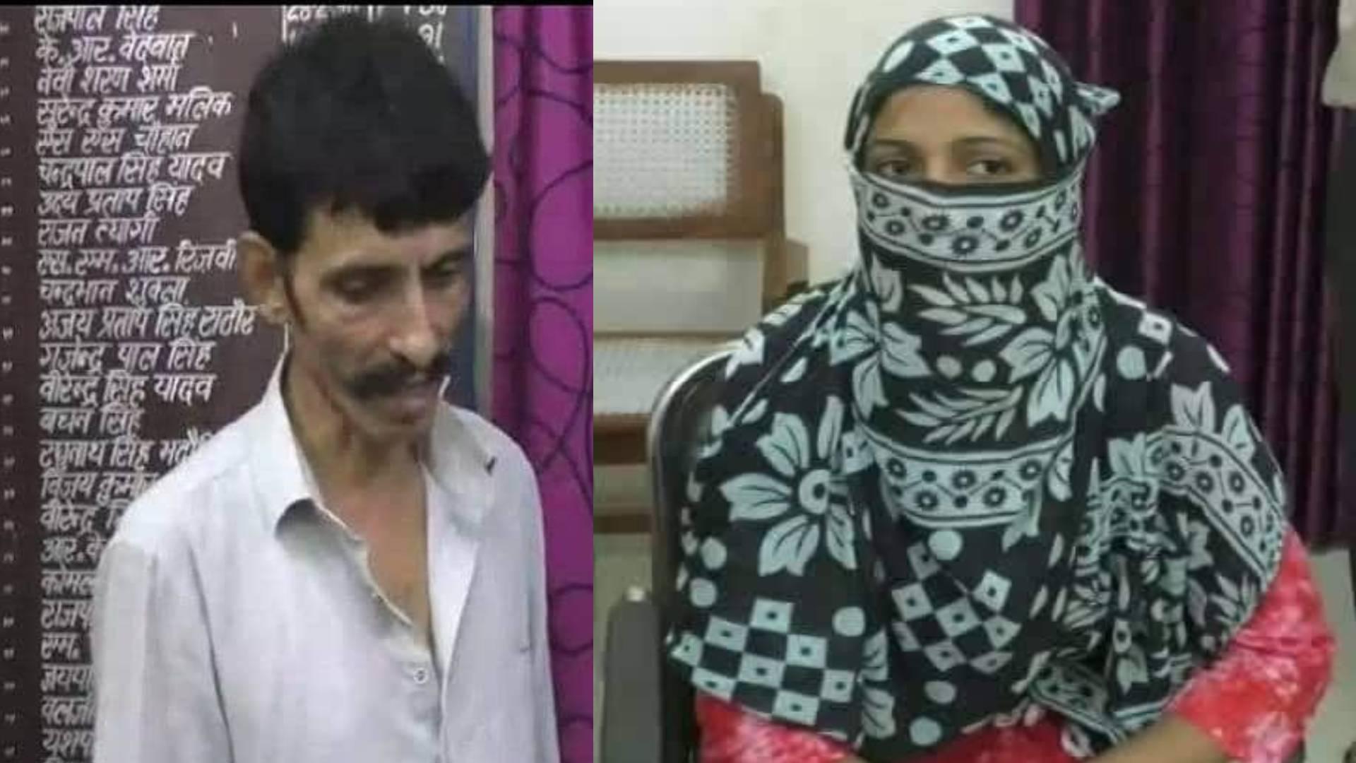 52 साल के रिक्शेवाले ने FB प्रोफाइल बनाकर 3000 लड़कियों को प्रेम जाल में फंसाया, मांगता था ऐसी अश्लील तस्वीरें