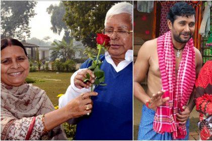 EXCLUSIVE: भोजपुरी में बन रही है लालू यादव की बायोपिक, स्मृति सिन्हा बनीं राबड़ी देवी, तो यश कुमार नेताजी