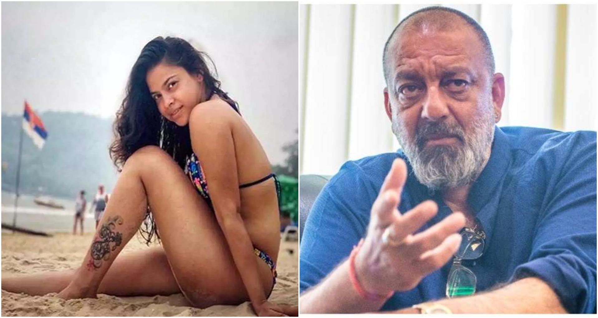 Trending News: संजय दत्त ने दी मधुरिमा तुली को सलाह, कपिल शर्मा की रील लाइफ पत्नी की बिकिनी तस्वीरें वायरल