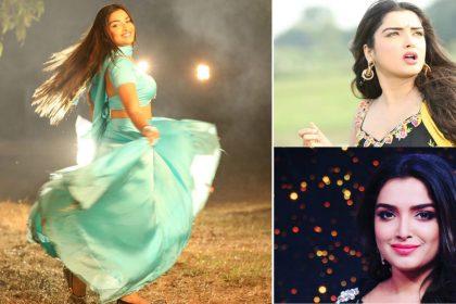 Aamrapali Dubey Photos: इसलिए भोजपुरी सिनेमा की रानी हैं आम्रपाली दुबे, देखिए एक्ट्रेस की 10 खूबसूरत तस्वीरें