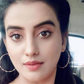 Akshara Singh Video